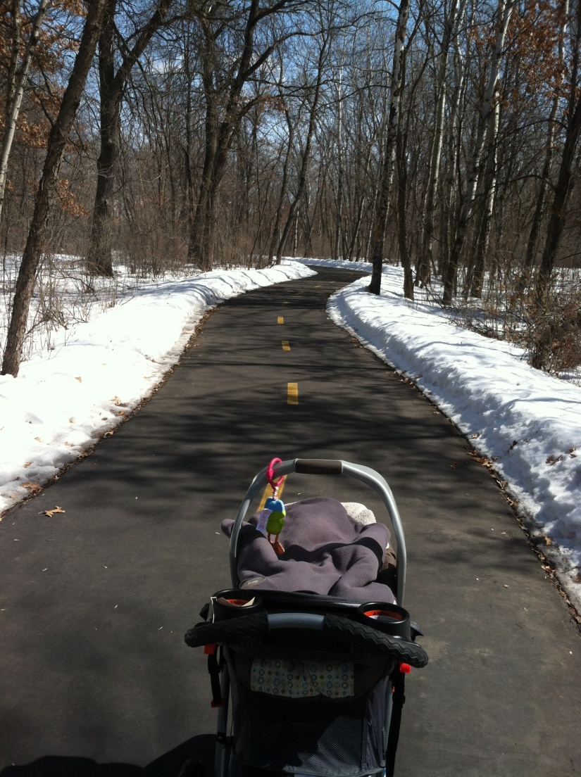 blog walk