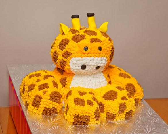Lexi 1st Birthday - 028