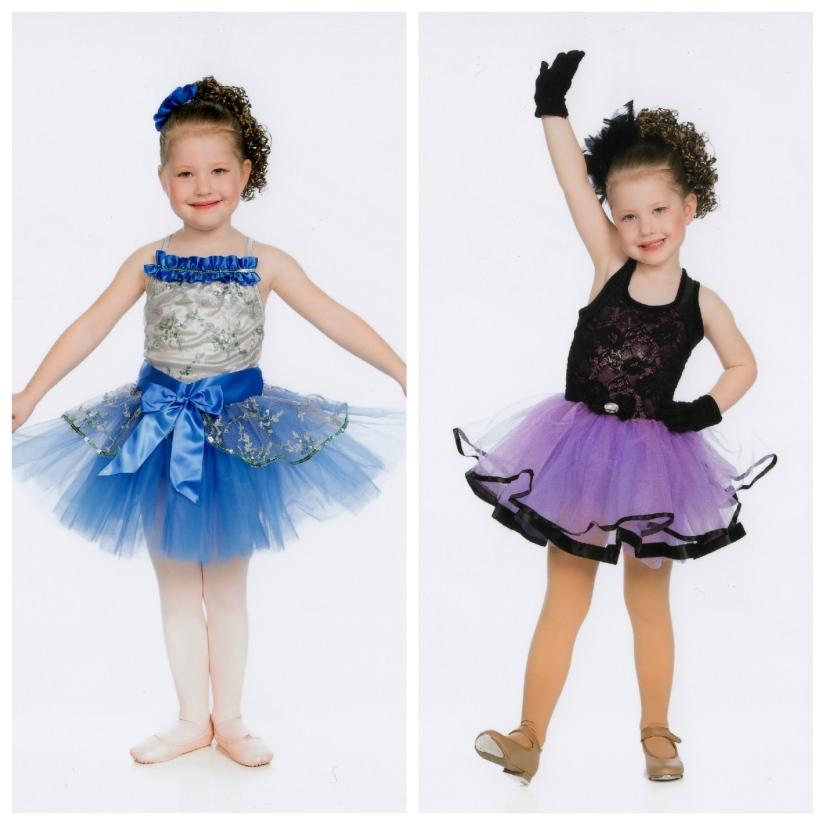 Lexi Dance 1