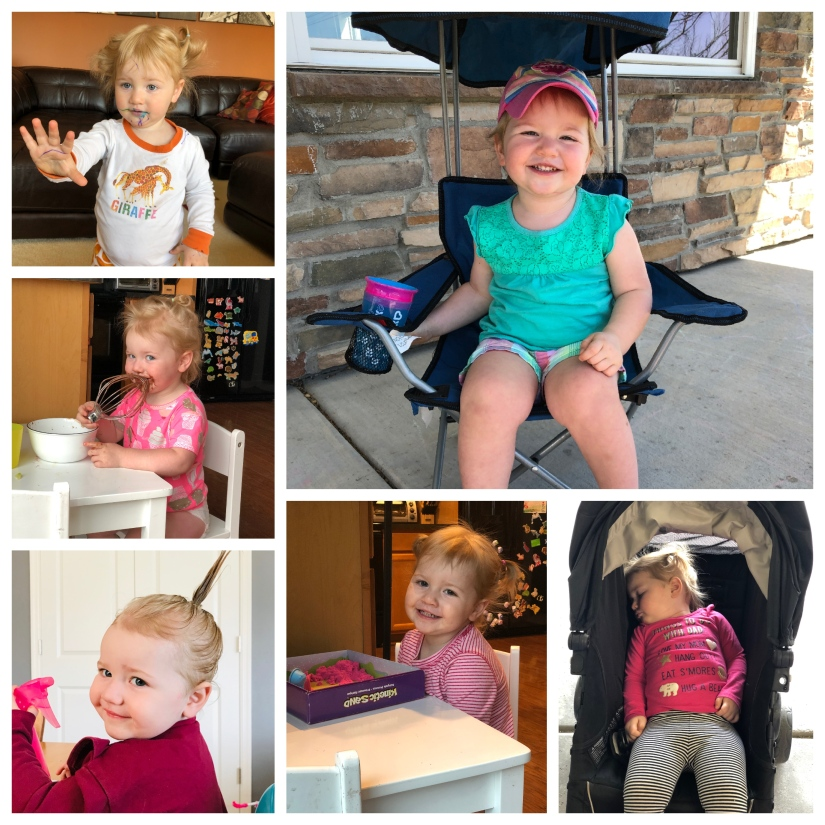 Kate 23 months 2